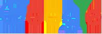 google logo for reviews
