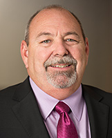 Oklahoma lawyer Rick Bisher