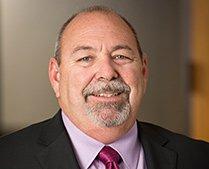 Oklahoma attorney Rick Bisher