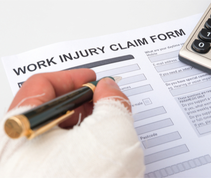 Oklahoma City Workers' Comp Claims Attorney | Injured On the Job?
