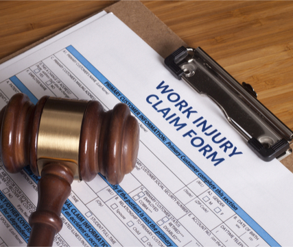 Oklahoma City Workers' Comp Claims Attorney | Injured On the