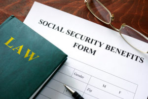 Oklahoma Social Security Disability Lawyer | Benefits & Appeals