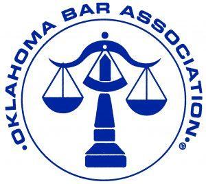 Oklahoma Bar Association Logo