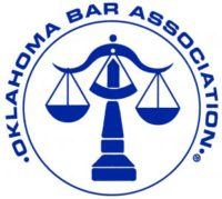 Oklahoma Bar Association Logo